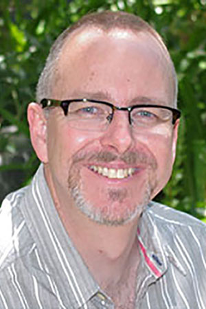 Steve Mutsaers, PhD